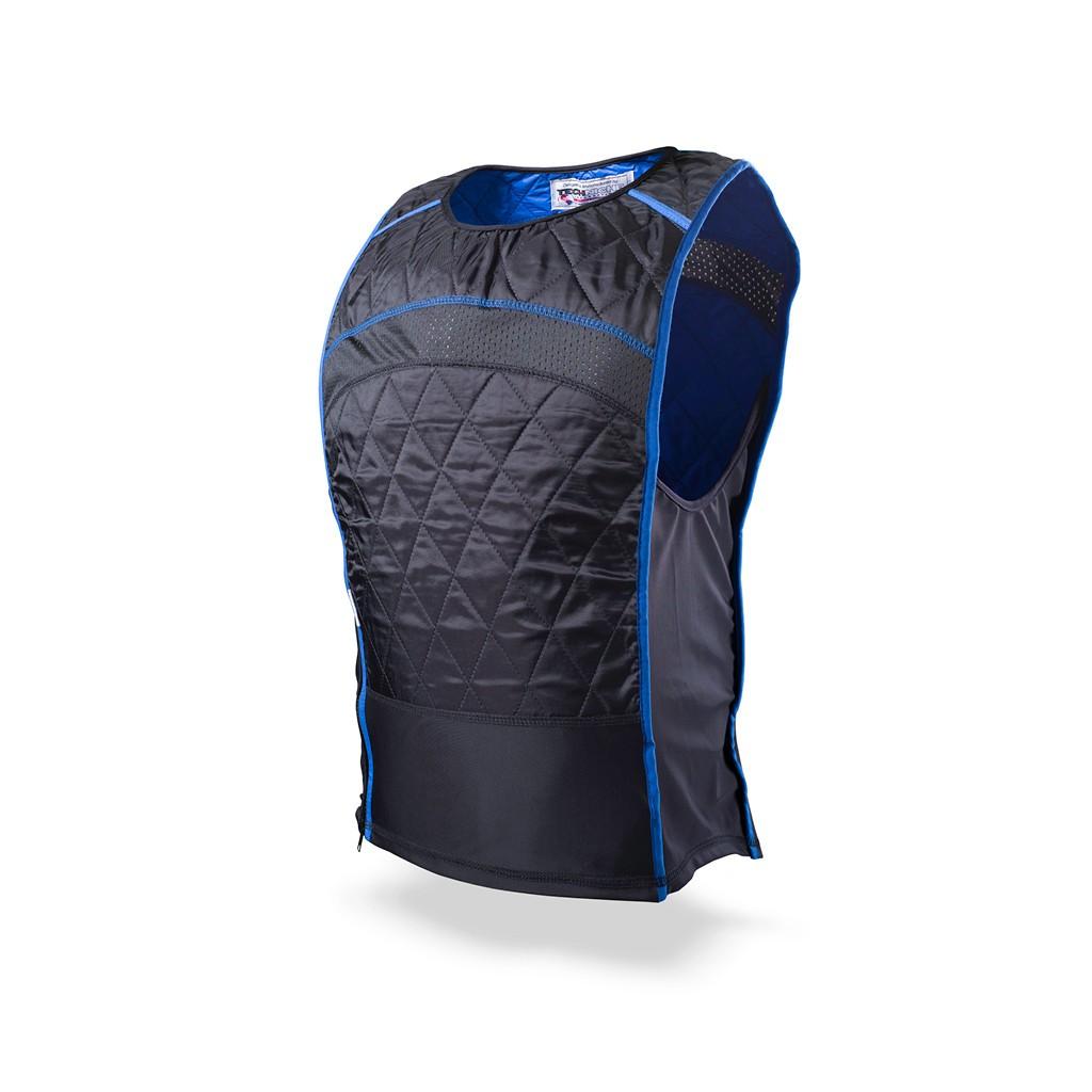HyperKewl Homme bleu bleu L T-shirt de sport