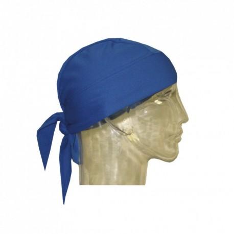 Bandana rafraîchissant Hyperkewl - Bleu