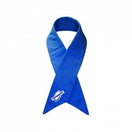 Foulard rafraîchissant Coolpax Deluxe - Bleu