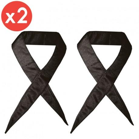 2 foulards rafraîchissants Hyperkewl