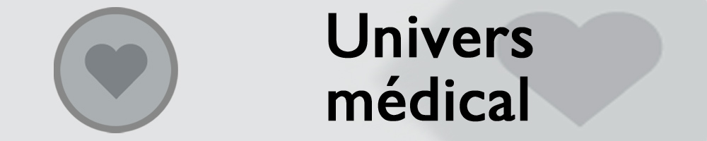 Techniche univers medical