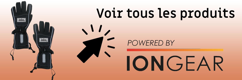 produits Iongear
