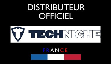 Techniche France distributeur officiel