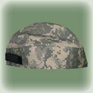 Techniche chapeau militaire