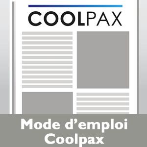 Mode emploi Coolpax