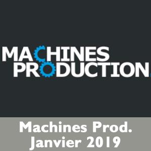Machines Production